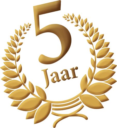 5 jarig jubileum Royal ICT viert haar 5 jarig jubileum | 5 jarig jubileum
